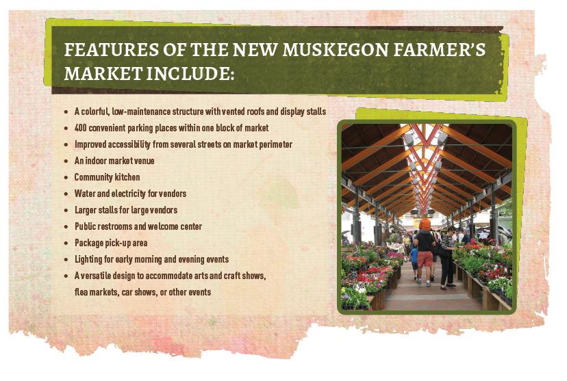 Farmer's Market Brochure