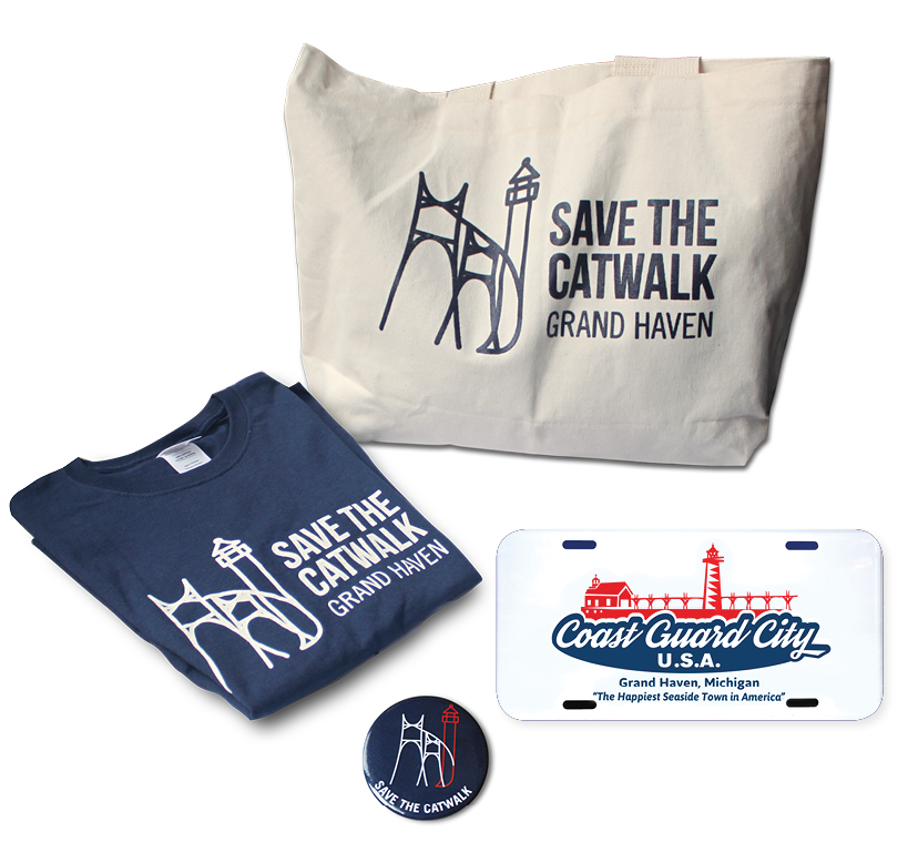 Save the Catwalk Product Design